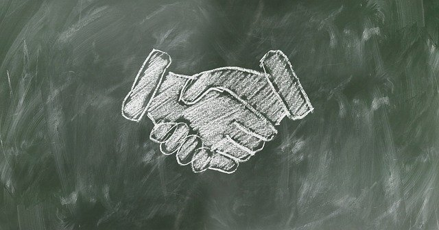 Increasing customer trust through compliance
