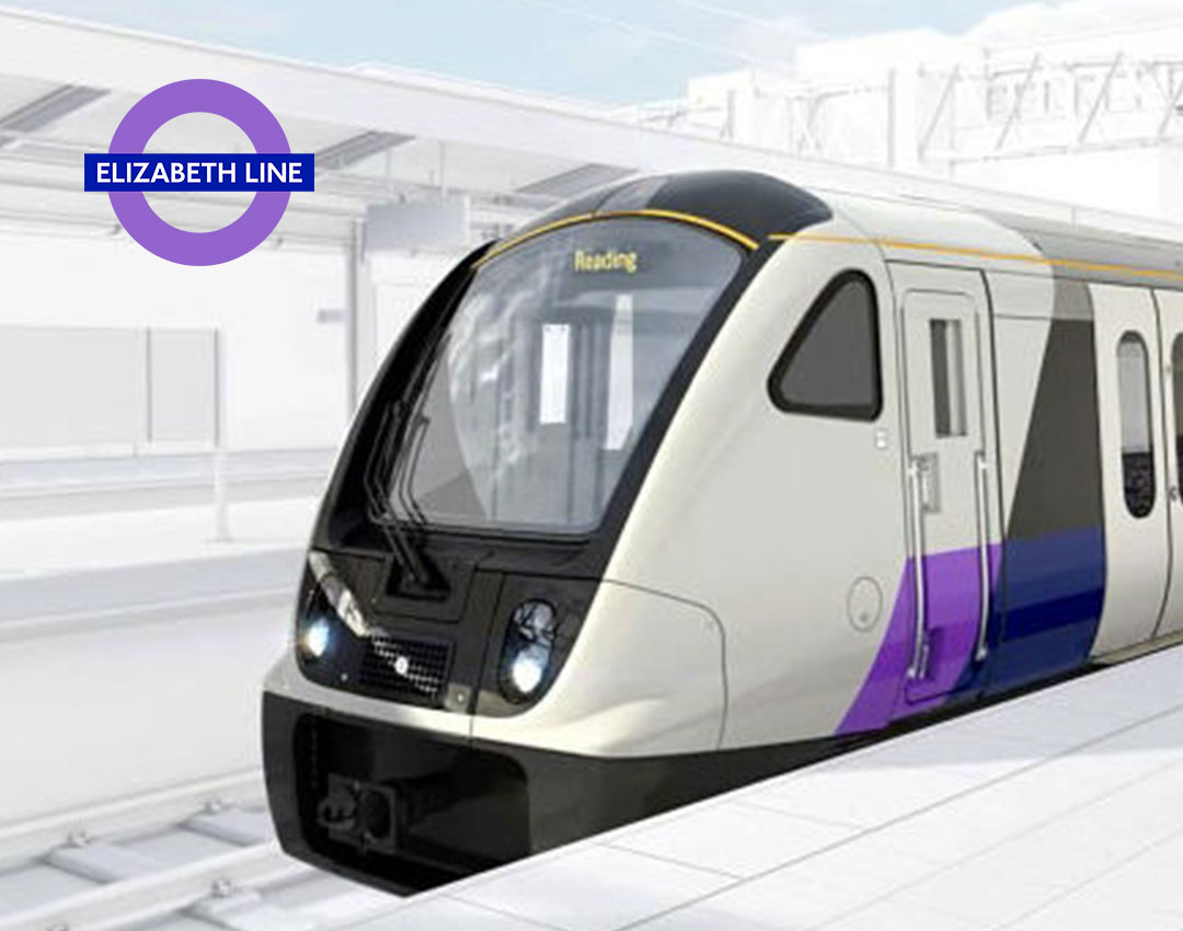 Crossrail Fordway IT Services